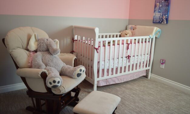 Tips til at indrette det perfekte børneværelse