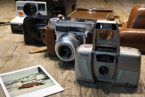 Polaroidkamera_billede