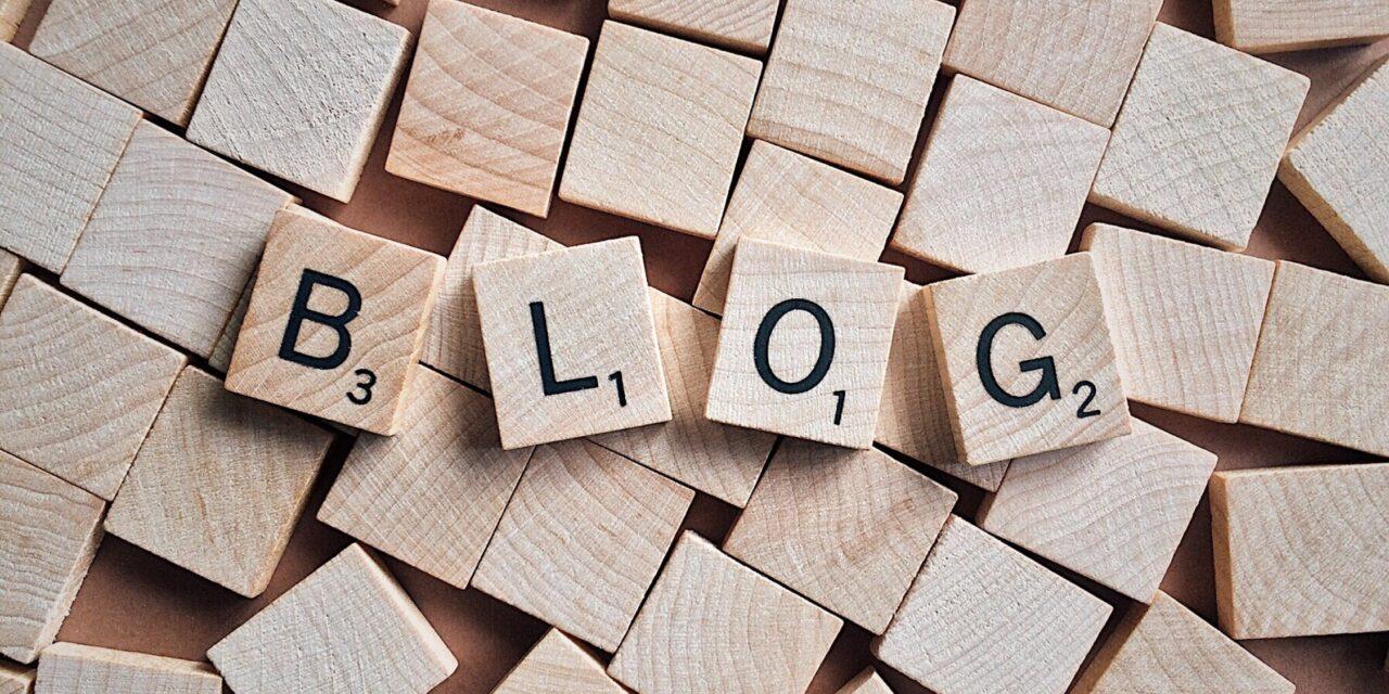 Tips til at starte en blog