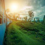 Oplev Østens mystik i smukke Sri Lanka