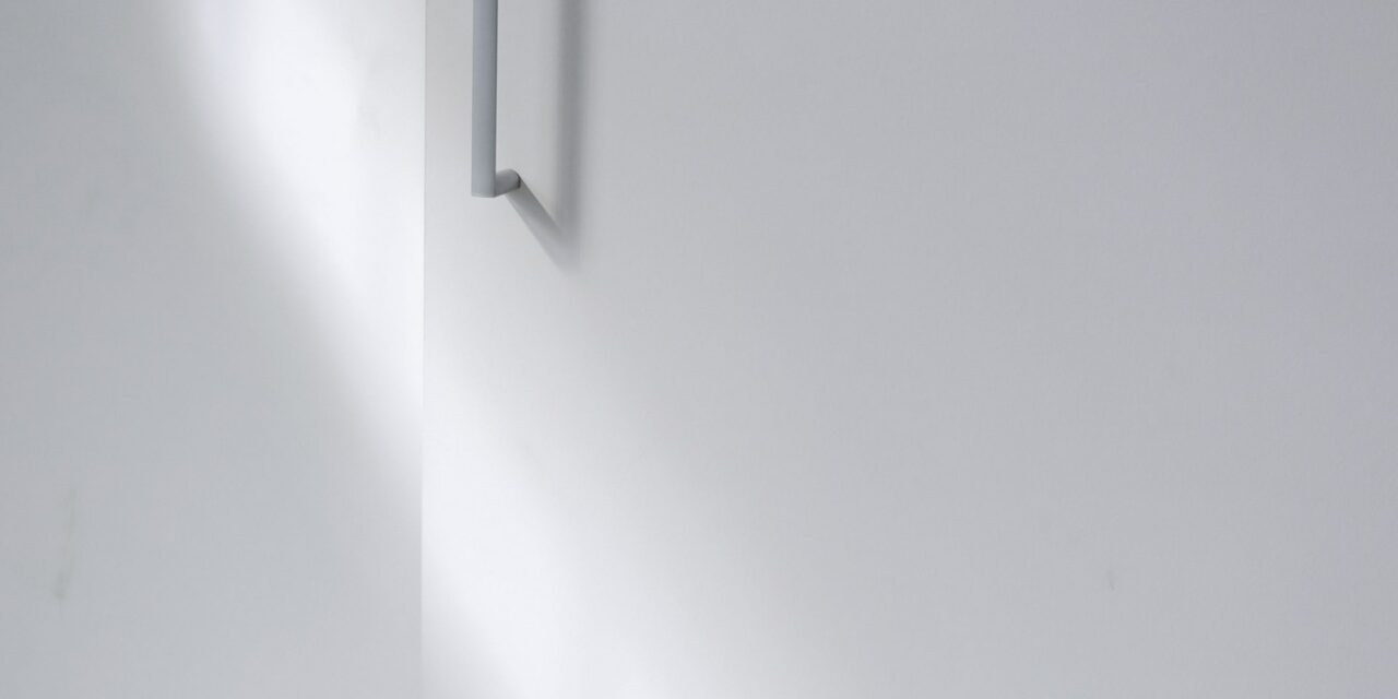 Skab mere plads i dit hjem med skydedøre