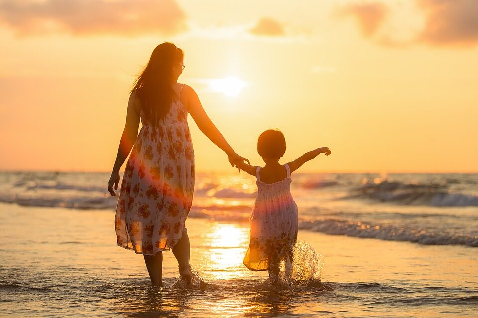 Hav et godt og dejligt familieliv