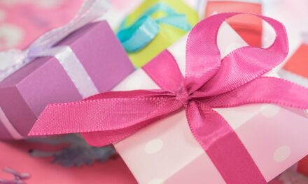 Sådan finder du de rette gaver til dine børn