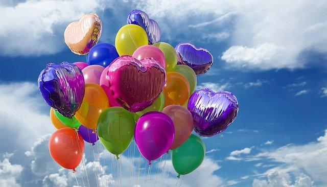 Du har fødselsdag hvert år