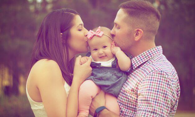 Sådan får du et bedre familieliv