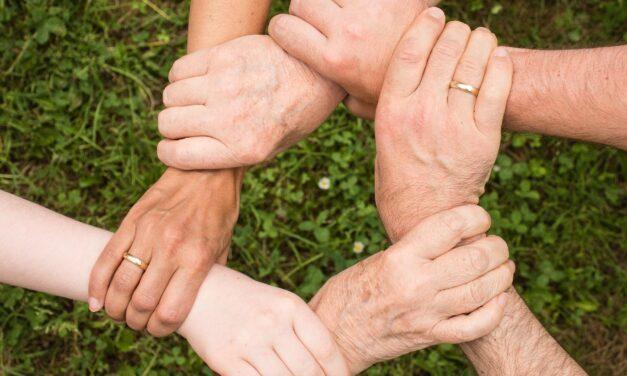 Et fedt familieliv handler om plads til alle