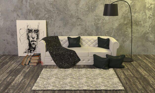 Indret dit hjem efter din stil