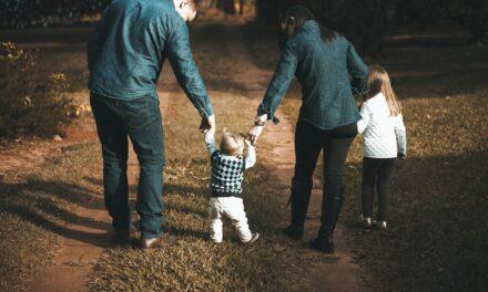 Gør familielivet i byen nemmere for jer selv