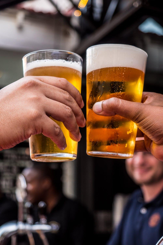 Drikkevarer-bryggeri