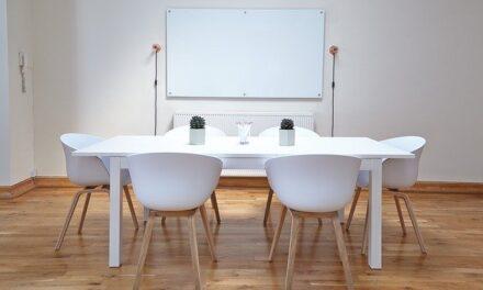 Gør din hverdag mere overskuelig med et whiteboard