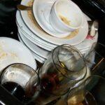 En opvaskemaskine på bordet – så har alle plads
